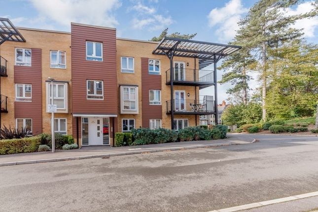 2 bed flat for sale in Whitley Rise, Reading RG2