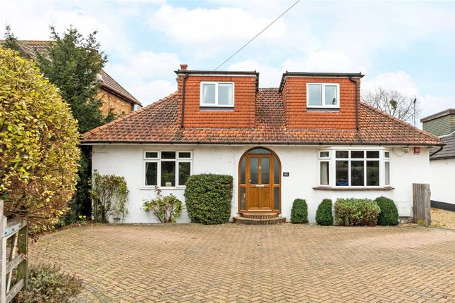Thumbnail Detached house for sale in Welley Road, Wraysbury, Berkshire
