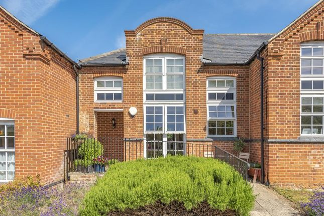 Flat for sale in Central Headington, Oxford