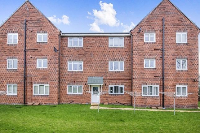 Thumbnail Flat for sale in Malthouse Mews, Pontefract