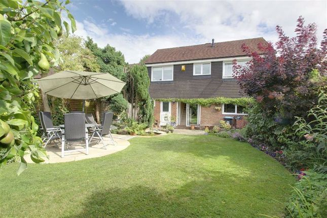 Tylers Close, Kings Langley WD4