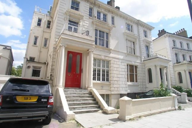 Thumbnail Flat to rent in Buckland Crescent, London