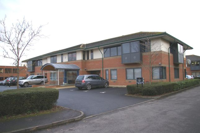 Thumbnail Office to let in Suite 7, Rectory House, Thame Road, Haddenham, Bucks.