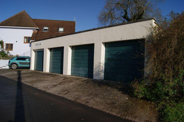 R031 Garages 5-8 of Garages Rear Of Sealey Crescent, Wells, Somerset BA5