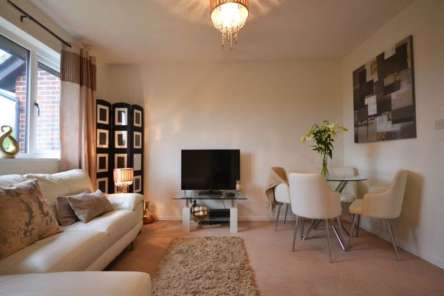 Living Room of Linacre Close, Didcot, Oxfordshire OX11