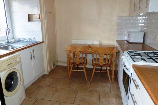 Thumbnail Flat to rent in Joyce Butler House, Wood Green