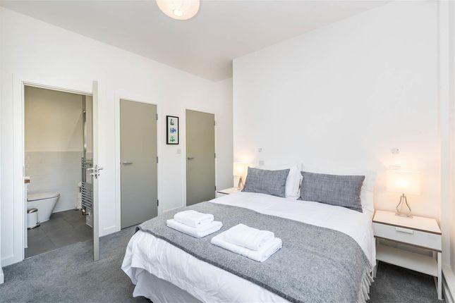 Master Bedroom of Vauxhall Street, London SE11