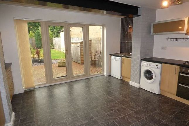 Thumbnail Property to rent in Farnley Road, Woodfield Plantation, Doncaster