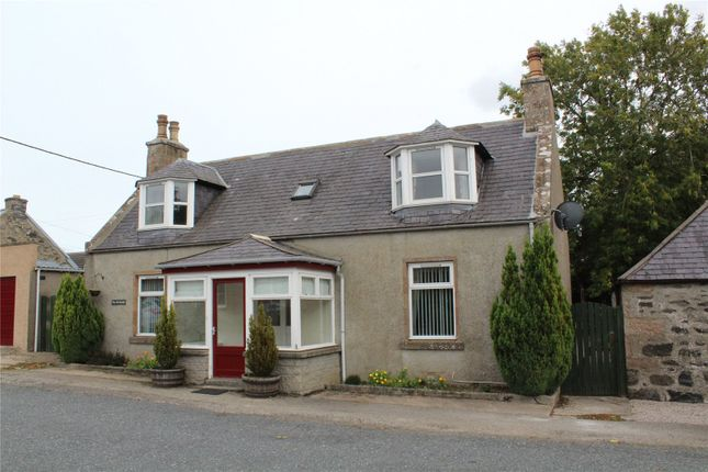Thumbnail Detached house to rent in Colpy, Aberdeenshire