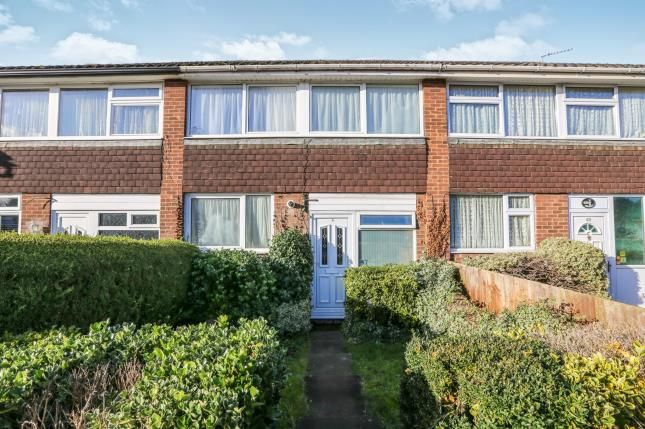 Thumbnail Terraced house for sale in North Bridge, Shefford, Bedfordshire, .