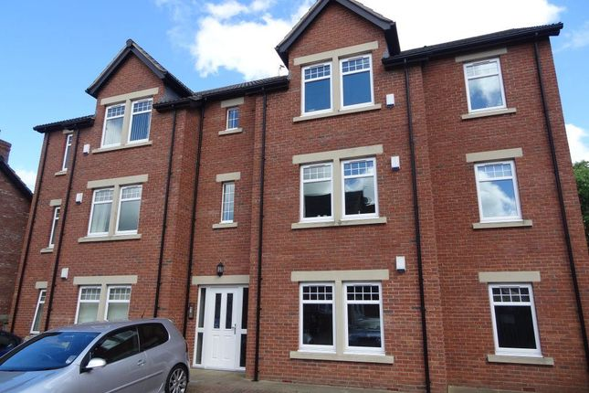 Thumbnail Property to rent in Merlin Court, Carlisle