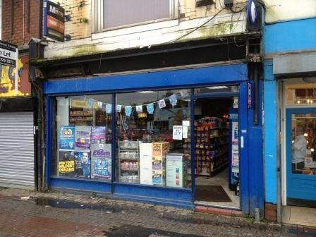 Retail premises for sale in Manchester M18, UK
