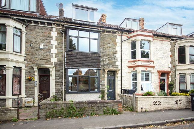 Thumbnail Terraced house for sale in Beaufort Road, St. George, Bristol