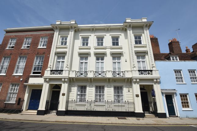 Thumbnail Flat for sale in High Street, Portsmouth, Hampshire