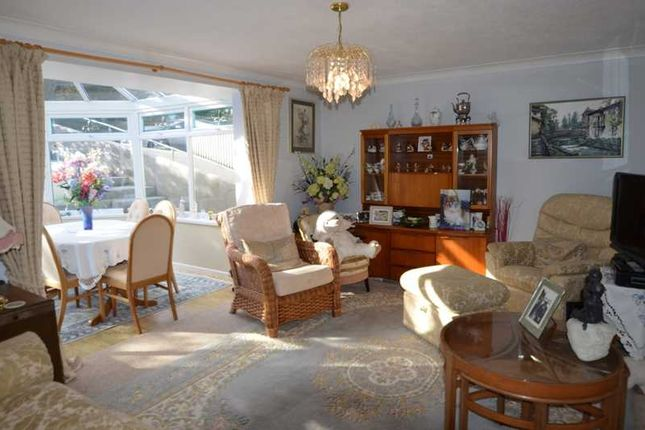 Lounge of Dingles Close, Ponsanooth, Truro TR3