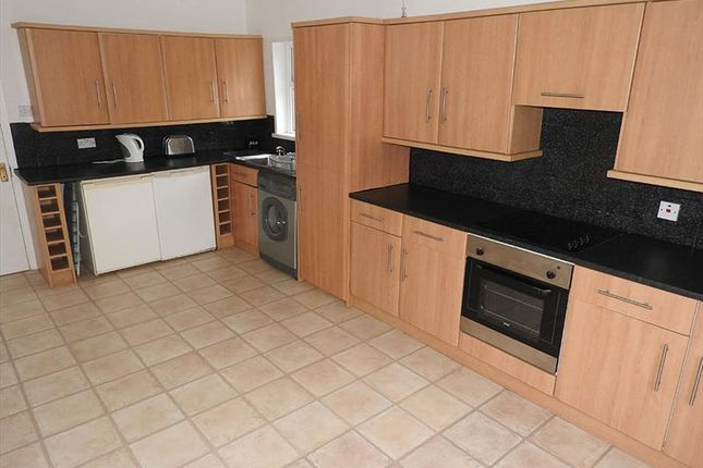 Thumbnail Flat for sale in Glanmor Road, Uplands, Swansaea