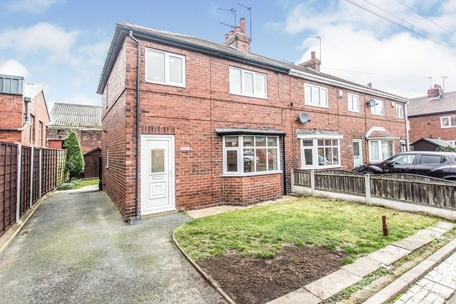 Clifton Avenue, Pontefract WF8