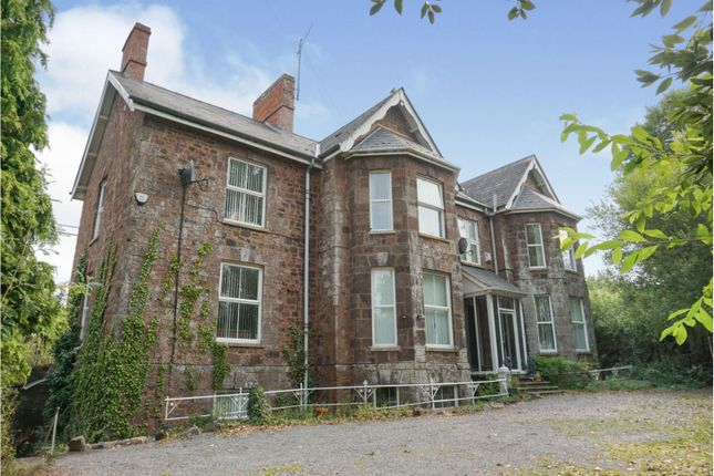 Thumbnail Detached house for sale in Hele, Exeter