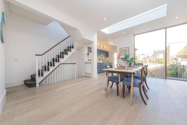 Thumbnail Terraced house to rent in Southwark Park Road, London