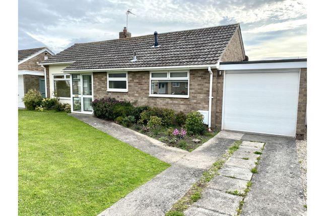 Thumbnail Detached bungalow for sale in Westfield Drive, Burnham-On-Sea