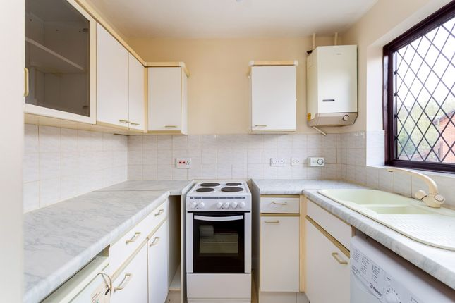 Kitchen of Mill Close, Haslemere GU27