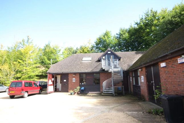 Office to let in Dean Lane, Sixpenny Handley, Salisbury, Dorset