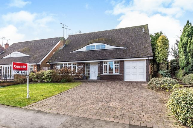 Thumbnail Detached house for sale in Francis Green Lane, Penkridge, Stafford