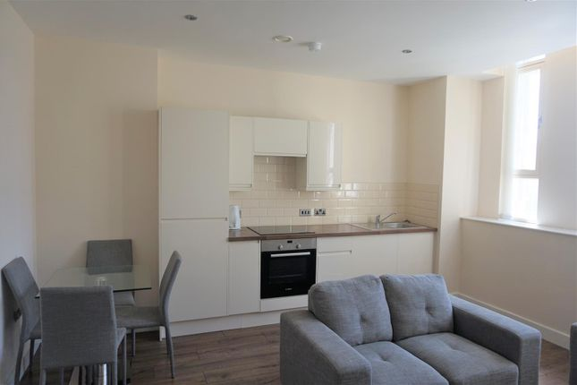 2 bed flat for sale in Queen Avenue, Dale Street, Liverpool L2 - Zoopla