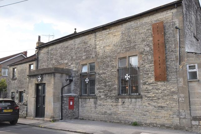 Thumbnail Terraced house for sale in North Road, Timsbury, Bath