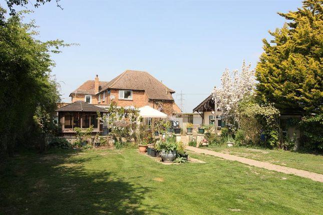Property For Sale In Aldington Kent