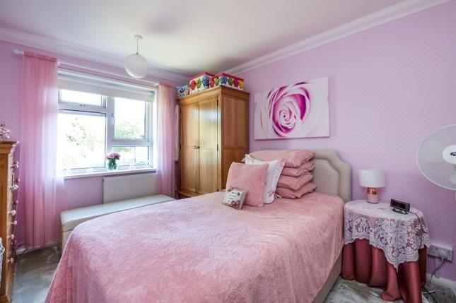 Bedroom Two of Cosham, Portsmouth, Hampshire PO6