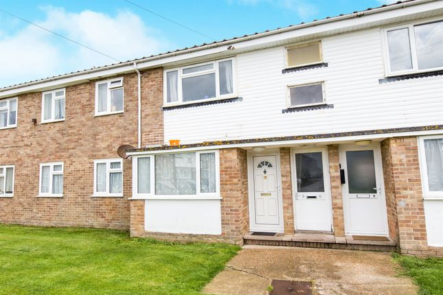 Thumbnail Flat for sale in Winsor Close, Hayling Island