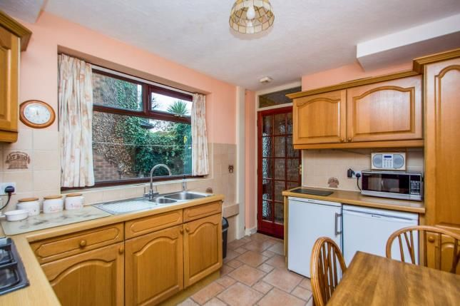Kitchen of Valmont Road, Bramcote, Nottingham NG9