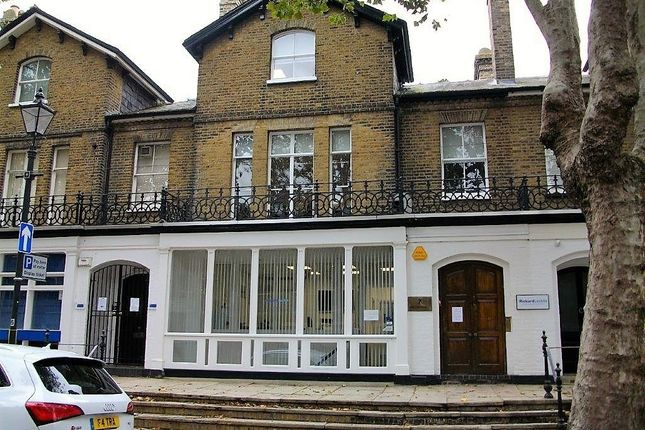 Thumbnail Office for sale in Nelson Street, Southend-On-Sea, Essex