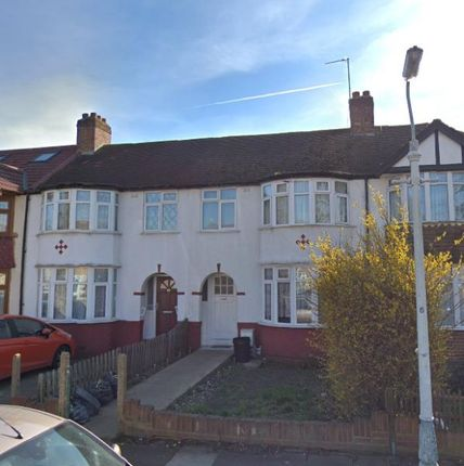 Thumbnail Terraced house to rent in Stormount Drive, Hayes