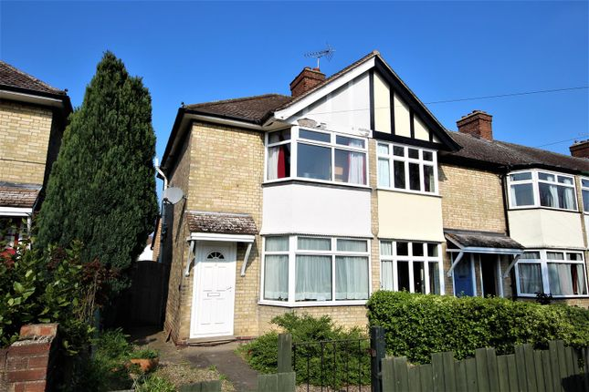 Thumbnail Property for sale in Brampton Road, Cambridge