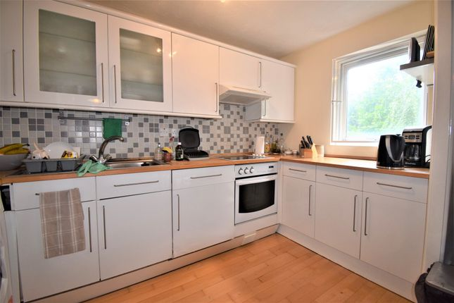 Thumbnail Flat for sale in Undine Road, London