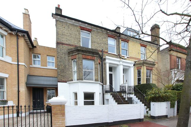Thumbnail Link-detached house for sale in Bellevue Road, Wandsworth Common, London