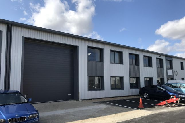 Thumbnail Industrial to let in Jefferson Way, Thame
