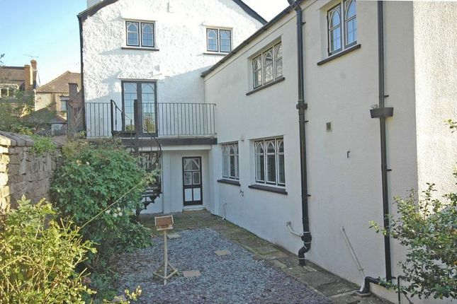 Thumbnail Semi-detached house for sale in Nailors Lane, Monnow Street, Monmouth