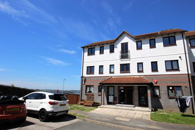 Thumbnail Flat to rent in Wright Close, Plymouth