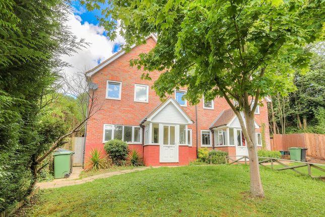Thumbnail Property to rent in Crabtree Lane, Harpenden, Hertfordshire