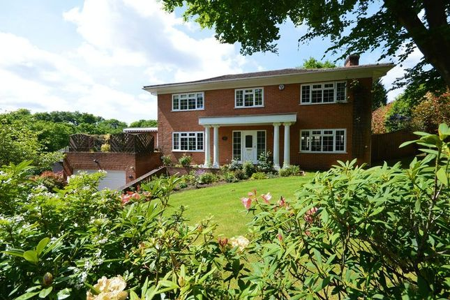 Thumbnail Property for sale in Magnolia Dene, Hazlemere, High Wycombe