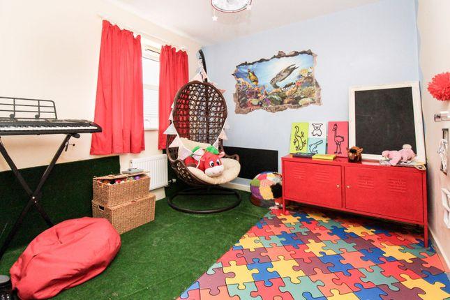Bedroom Four of Girton Way, Mickleover, Derby DE3