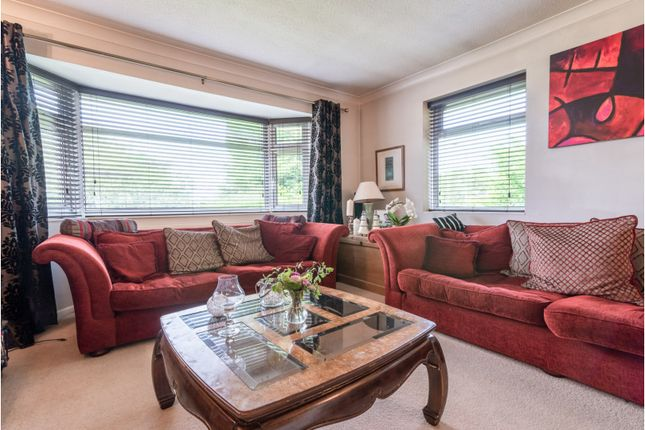 Lounge of Shirley Drive, Hove BN3