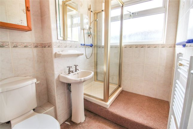 Shower Room of Linkway Gardens, Leicester, Leicestershire LE3