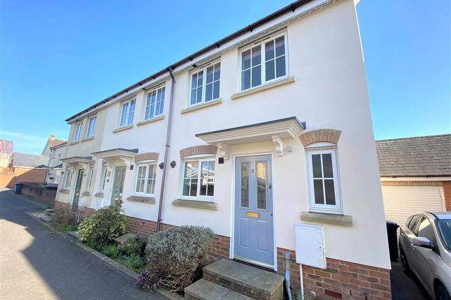 Thumbnail Property to rent in Ridgeway Road, Gillingham
