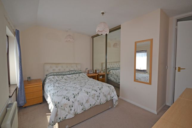 Bedroom One of Seaview Court, Clayton Road, Selsey PO20