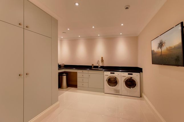 Laundry Room of Burbage House, Upper Padley, Grindleford, Hope Valley, Derbyshire S32
