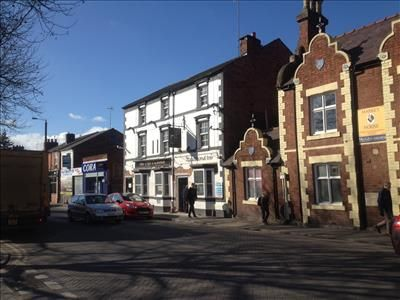 Thumbnail Commercial property for sale in 95A New Road, Kidderminster